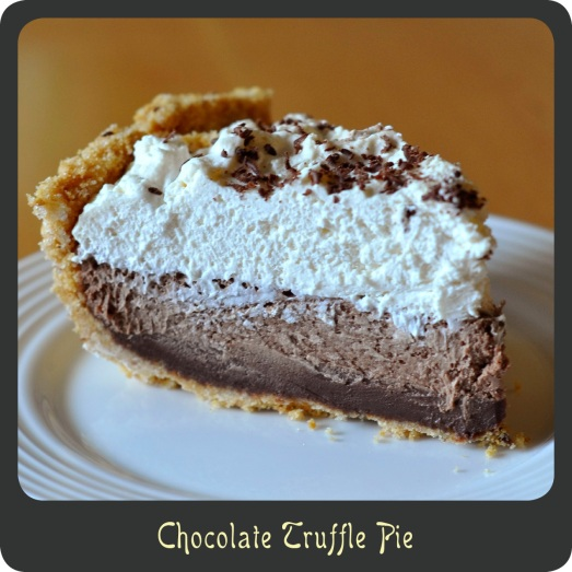 DivaDiCucina_ChocolateTrufflePie