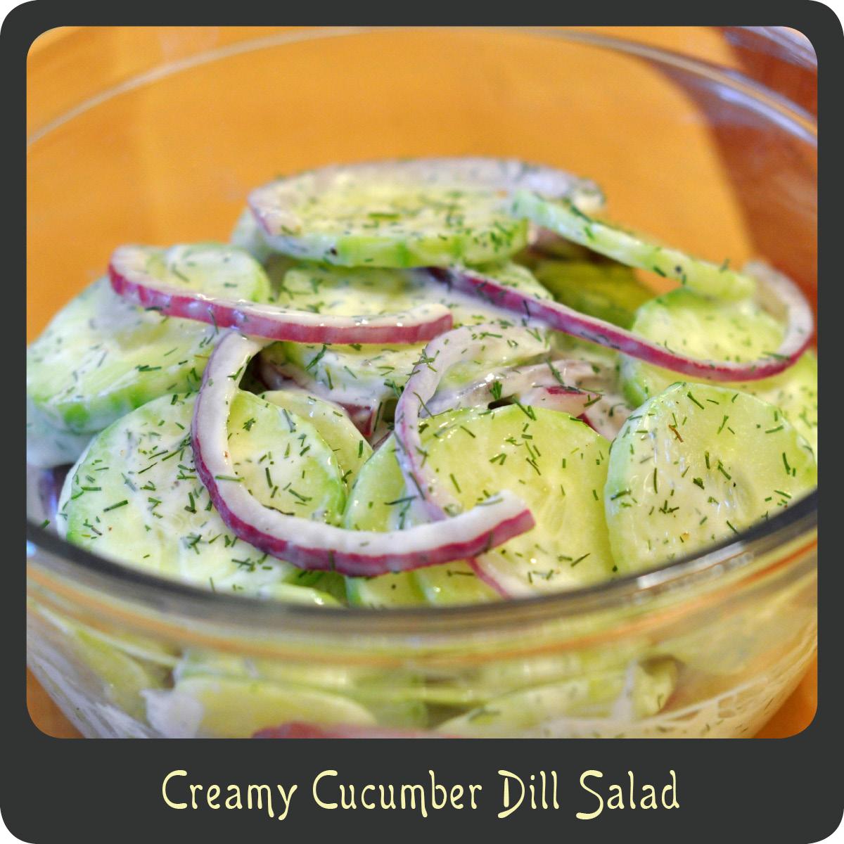 Salads | Diva di Cucina