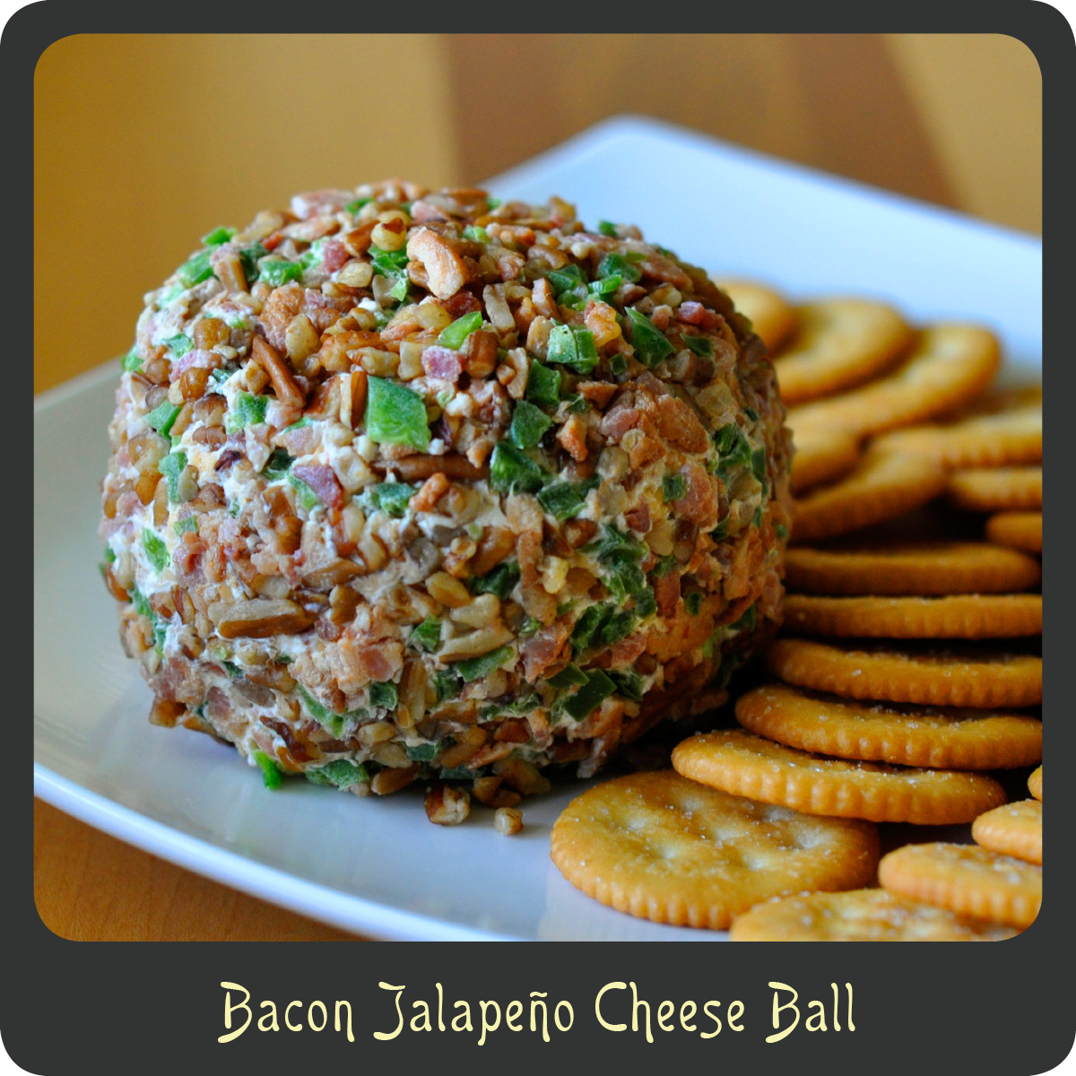 cheese ball recipes with cream cheese