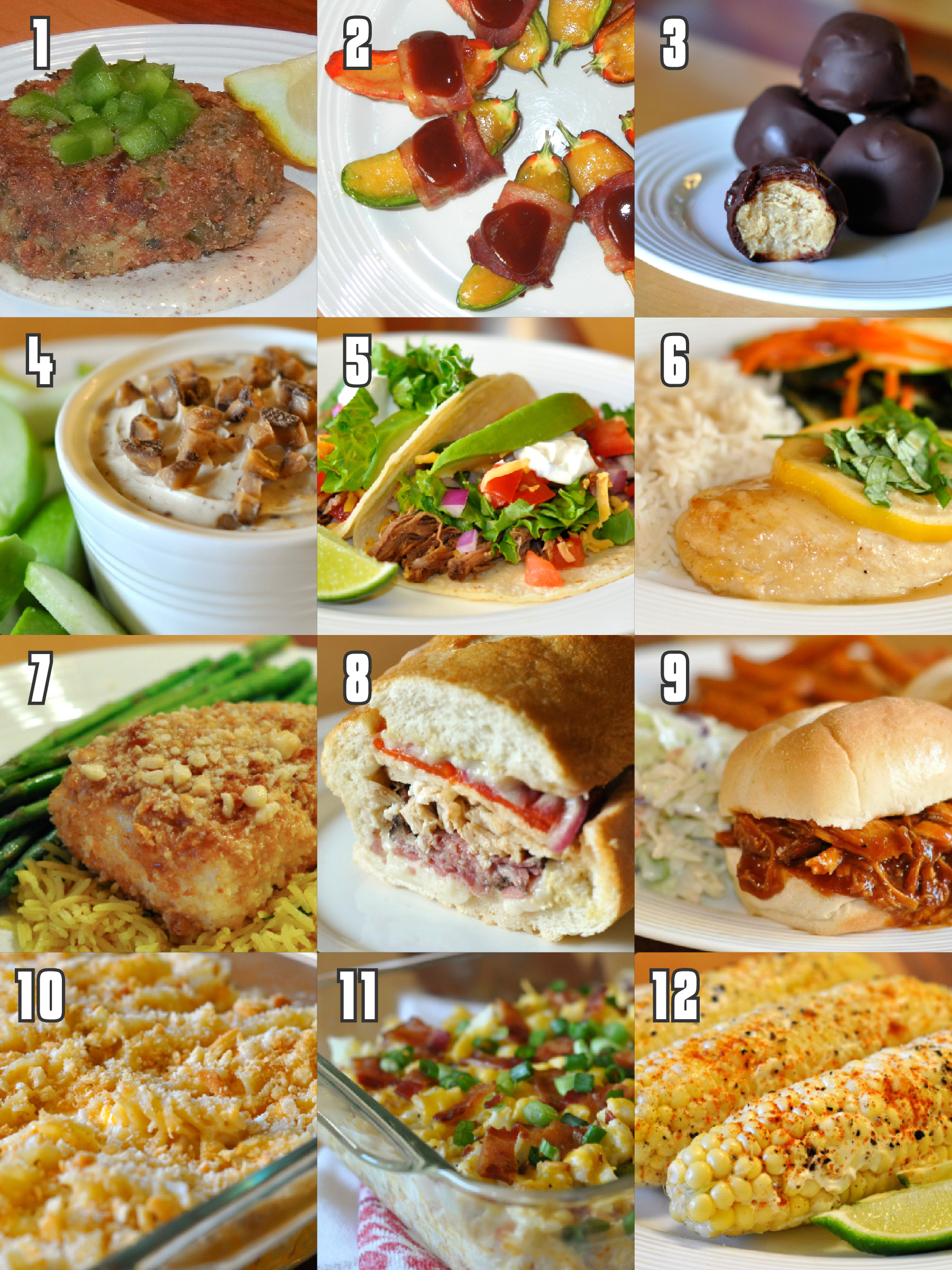 Fathers day meal ideas my hubbys top 12 picks hubbys top 12 picks forumfinder Images