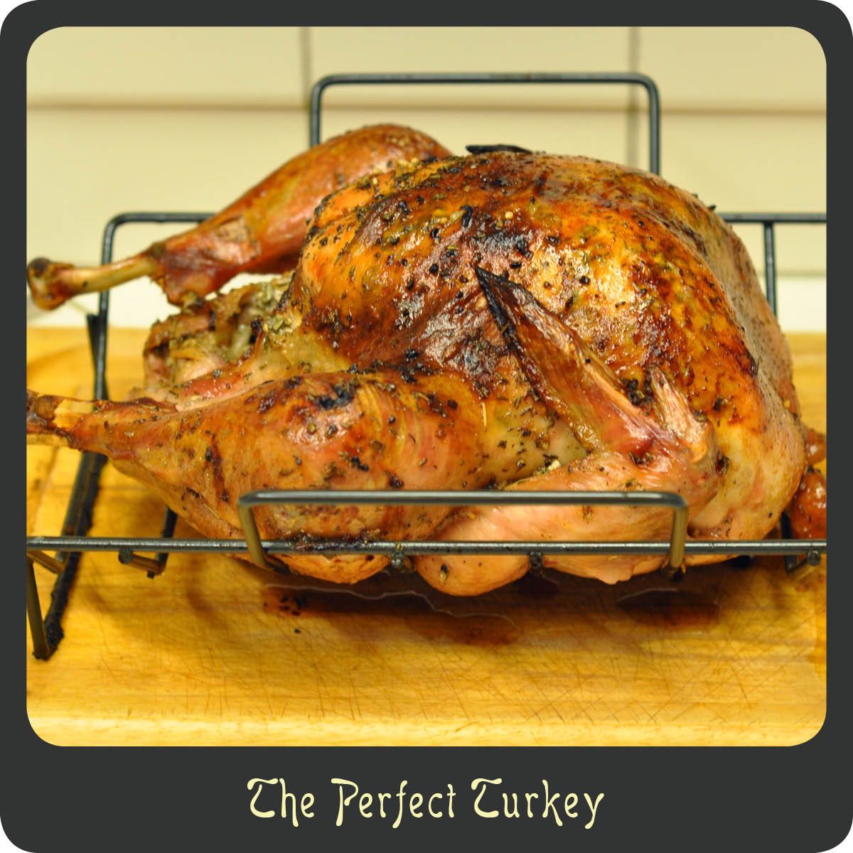 "Perfect Turkey | ""This to me is the best turkey I've ever had!!!! I ..."