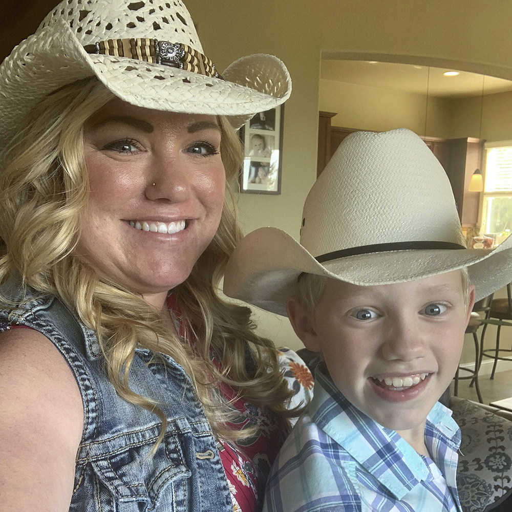 Family Theme Night—Country Hoedown