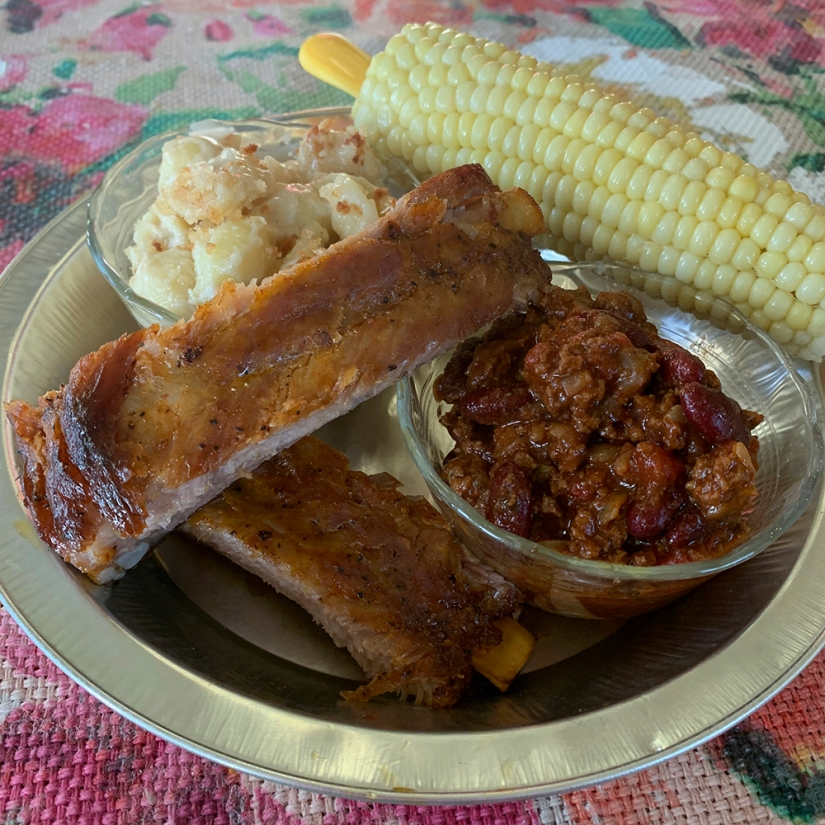 Country Feast